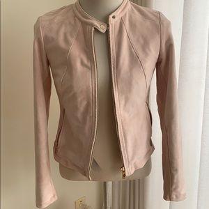 Ivanka Trump Blush Jacket